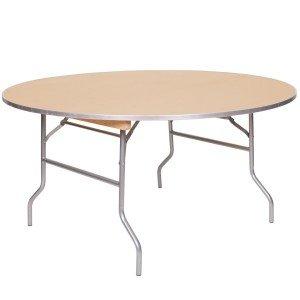 ROUND BQT TABLE Ø150cm