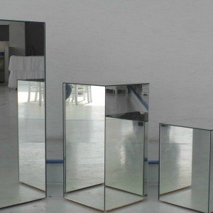 CUBE - MIRROR DISPLAY